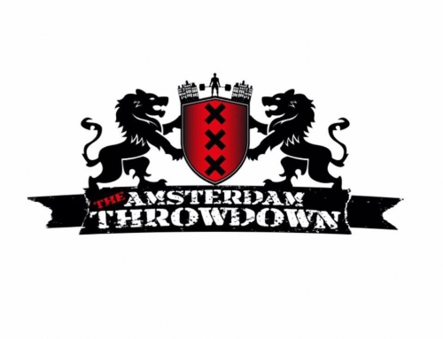 Weekendtip: Amsterdam Throwdown