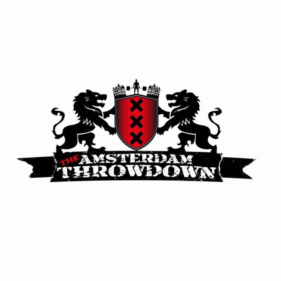 amsterdam trowdown