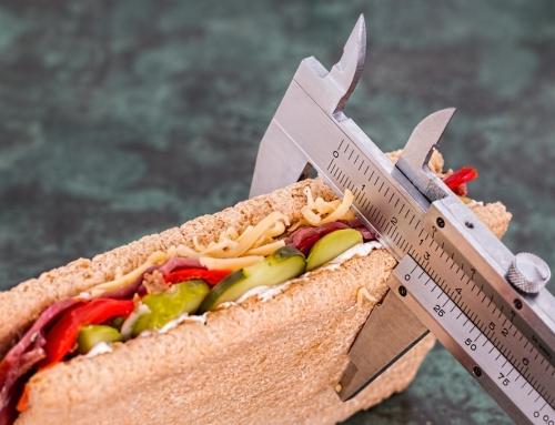 Afvallen zonder op je voeding te letten