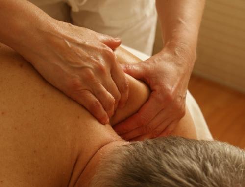 Effectieve behandeling tegen langdurige schouderpijn
