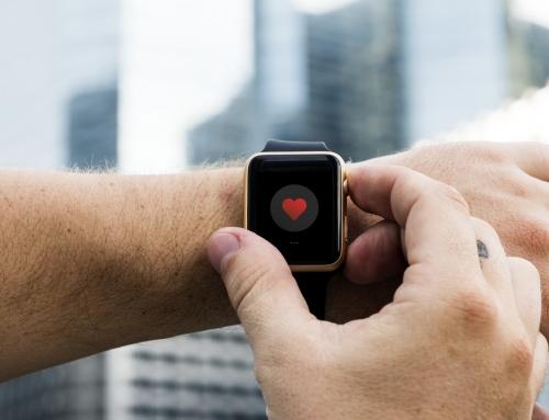 Gadgets om je gezondheid te verbeteren
