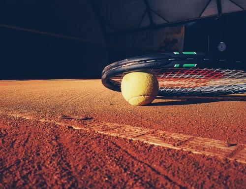 Tennisbenodigdheden